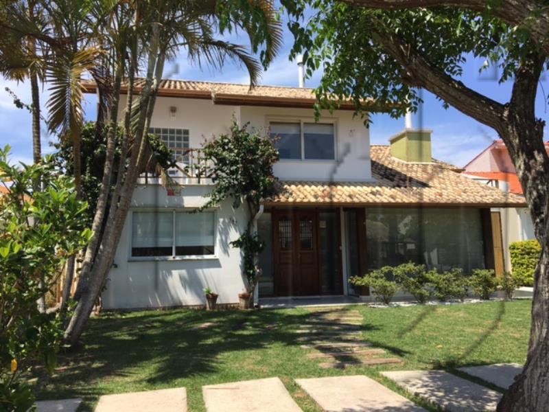Casa Código 7274 para Temporada  no bairro Jurerê Internacional na cidade de Florianópolis