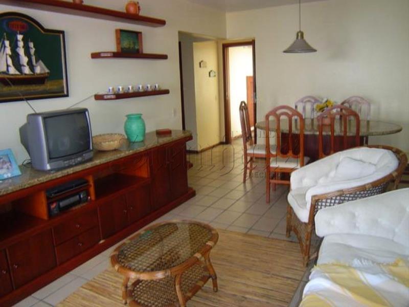 Apartamento Código 7435 para Temporada no bairro Jurerê Internacional na cidade de Florianópolis