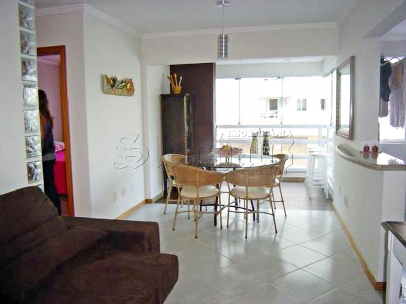 Apartamento Código 7545 para Temporada no bairro Jurerê Internacional na cidade de Florianópolis
