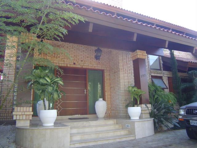 Casa Código 7548 para Temporada no bairro Jurerê Internacional na cidade de Florianópolis