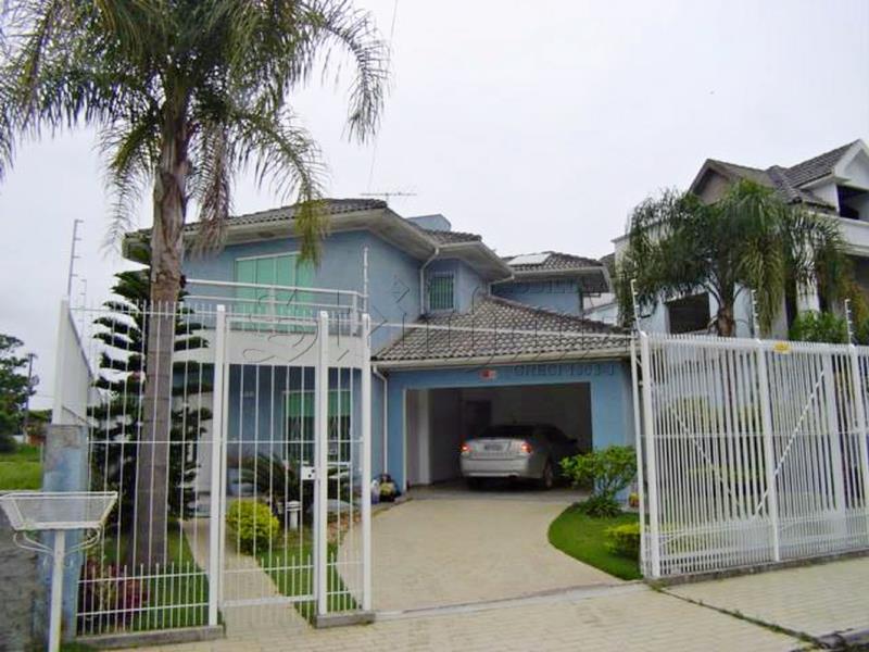 Casa Código 7603 para Venda no bairro Jurerê na cidade de Florianópolis