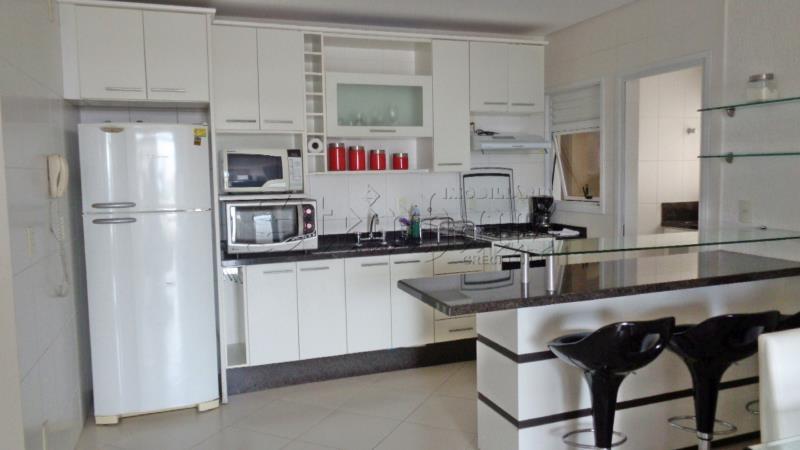Apartamento Código 7633 para alugar no bairro Jurerê Internacional na cidade de Florianópolis