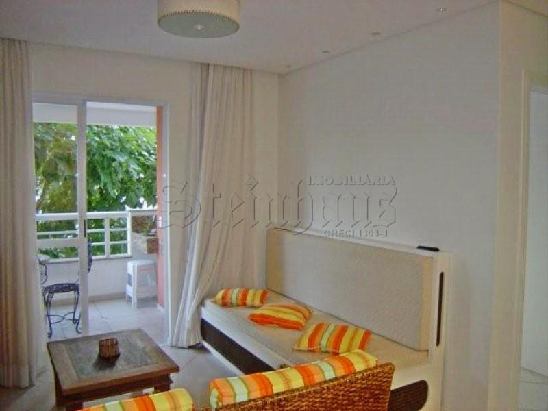 Apartamento Código 7747 para Temporada SAN DIEGO no bairro Jurerê Internacional na cidade de Florianópolis