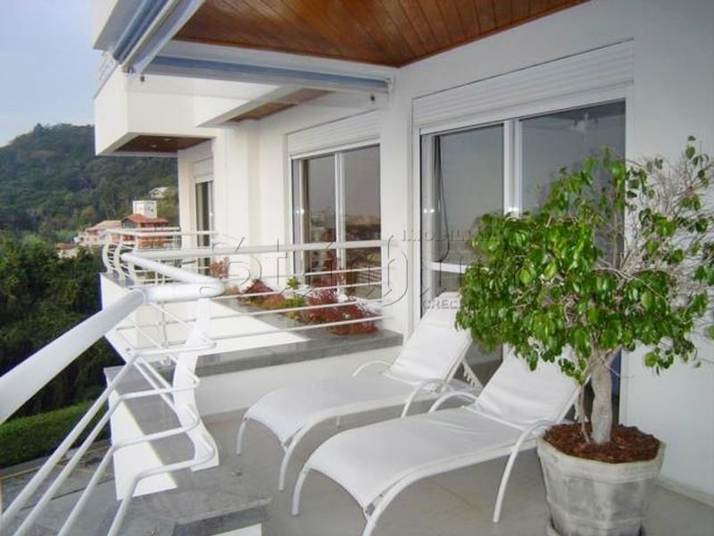 Apartamento Código 7755 para Temporada no bairro Jurerê na cidade de Florianópolis