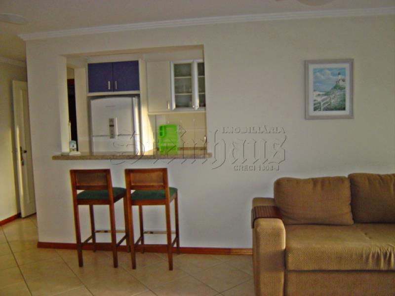 Apartamento Código 7828 para Temporada no bairro Jurerê Internacional na cidade de Florianópolis