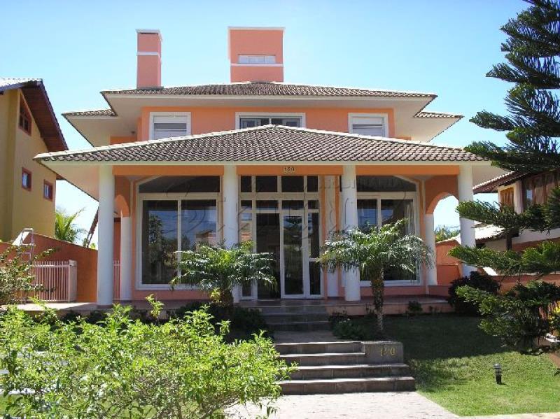 Casa Código 8020 para Temporada  no bairro Jurerê Internacional na cidade de Florianópolis