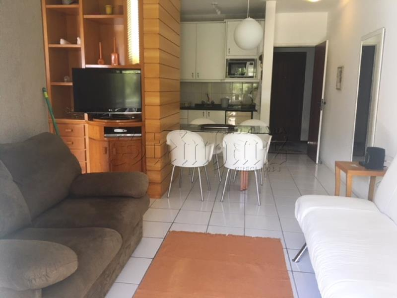 Apartamento Código 8155 para Temporada no bairro Jurerê Internacional na cidade de Florianópolis