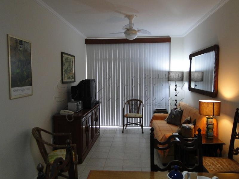 Apartamento Código 8239 para Temporada AGUAS DE JURERE no bairro Jurerê na cidade de Florianópolis
