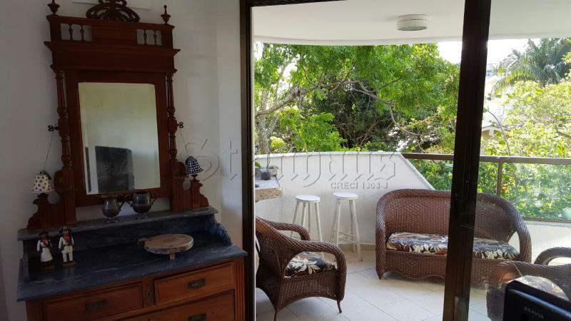 Apartamento Código 8253 para Venda no bairro Jurerê Internacional na cidade de Florianópolis