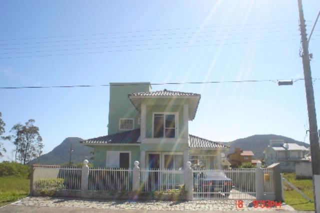 Casa Código 8275 para Venda  no bairro Pântano do Sul na cidade de Florianópolis