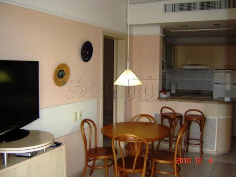 Apartamento Código 8333 para Venda no bairro Jurerê na cidade de Florianópolis