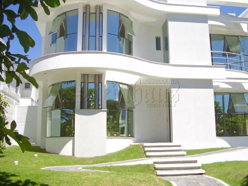 Casa Código 8365 para Venda  no bairro Jurerê Internacional na cidade de Florianópolis