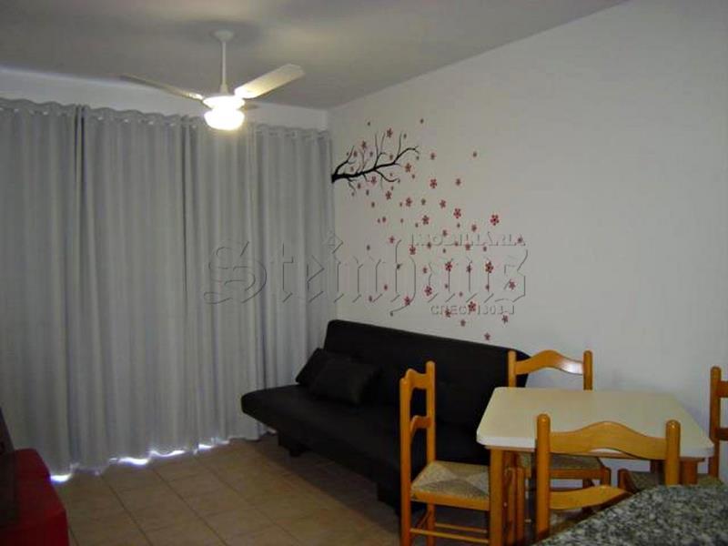 Apartamento Código 8453 para Temporada JURERE SUMMER RES no bairro Jurerê na cidade de Florianópolis