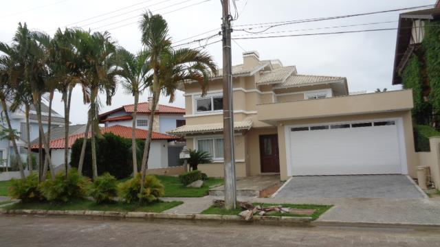 Casa Código 8515 para Temporada  no bairro Jurerê Internacional na cidade de Florianópolis