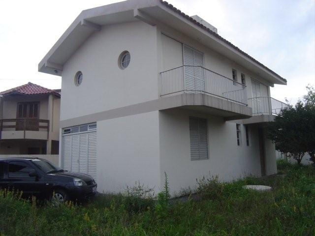 Casa Código 8516 para Venda no bairro Ingleses do Rio Vermelho na cidade de Florianópolis