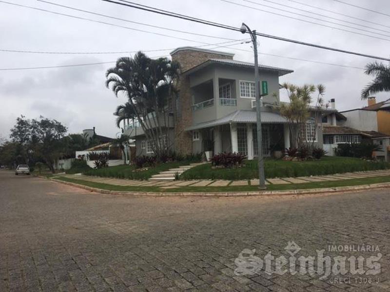 Casa Código 8534 para Temporada no bairro Jurerê Internacional na cidade de Florianópolis