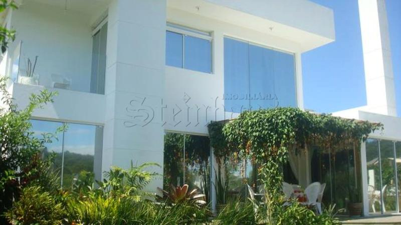 Casa Código 8551 para Temporada no bairro Jurerê na cidade de Florianópolis