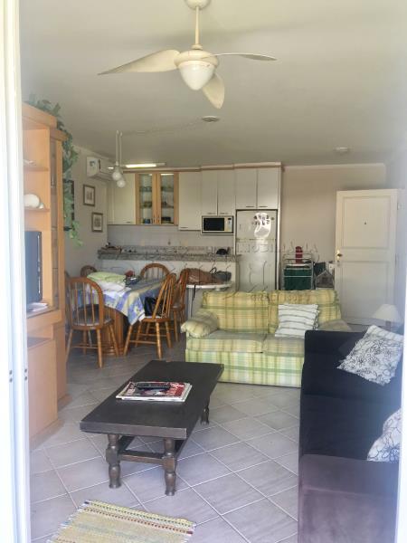 Apartamento Código 8586 para Temporada BELLAGIO  RES. JURERE no bairro Jurerê na cidade de Florianópolis