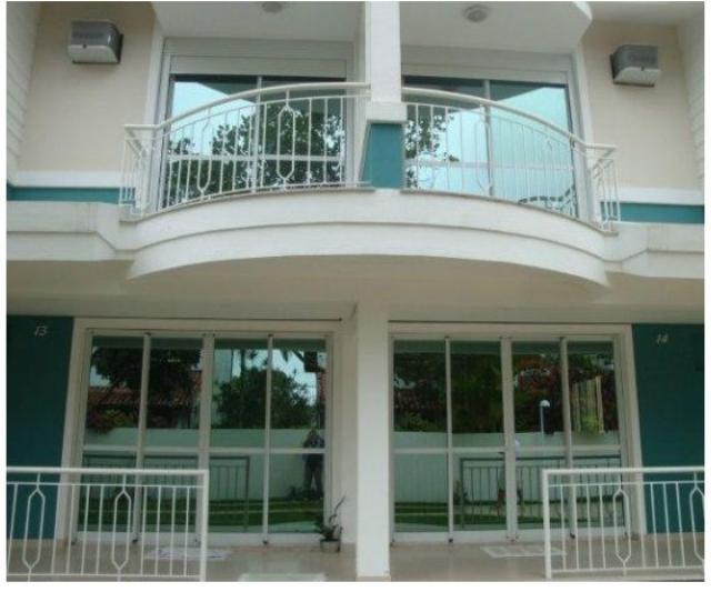 Casa Código 8736 para Venda no bairro Canasvieiras na cidade de Florianópolis