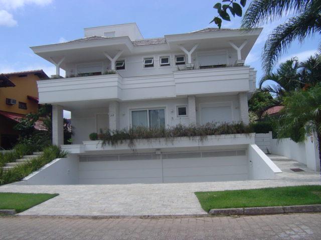 Casa Código 9051 para Temporada  no bairro Jurerê Internacional na cidade de Florianópolis