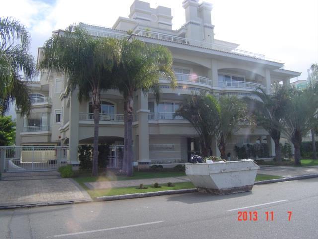Apartamento Código 9089 para Temporada SOLAR DAS PALMEIRAS no bairro Jurerê Internacional na cidade de Florianópolis