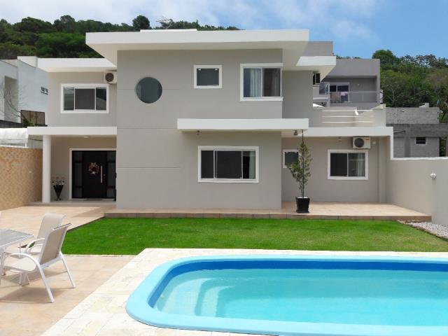 Casa Código 9090 para Temporada no bairro Canasvieiras na cidade de Florianópolis