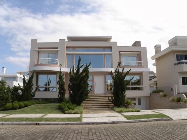 Casa Código 9128 para Temporada  no bairro Jurerê Internacional na cidade de Florianópolis