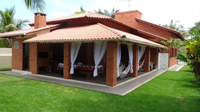 Casa Código 9288 para Temporada no bairro Jurerê na cidade de Florianópolis