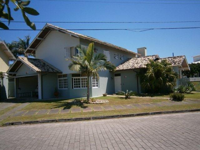 Casa Código 9294 para Venda no bairro Jurerê Internacional na cidade de Florianópolis