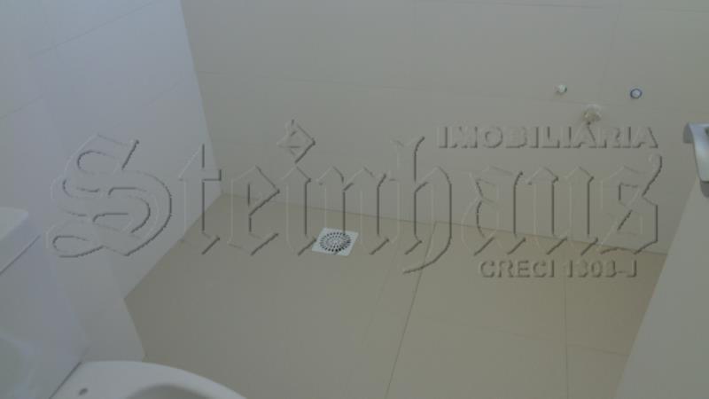 Apartamento Código 9361 para Venda RESID  VILLA DELL'ACQUA no bairro Canasvieiras na cidade de Florianópolis