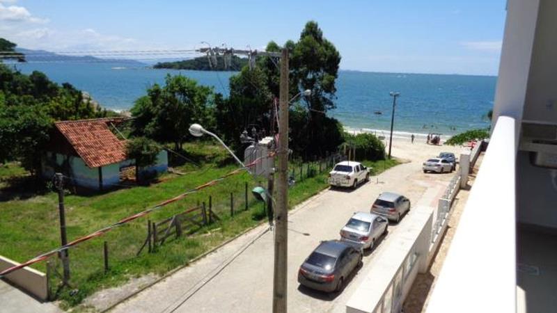 Apartamento Código 9364 para Venda RESID  VILLA DELL'ACQUA no bairro Canasvieiras na cidade de Florianópolis