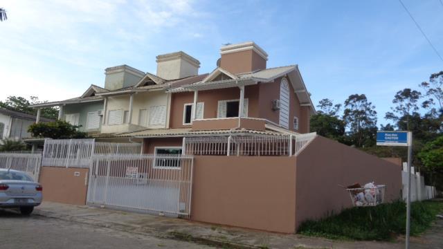 Casa Código 9420 para Temporada  no bairro Daniela na cidade de Florianópolis