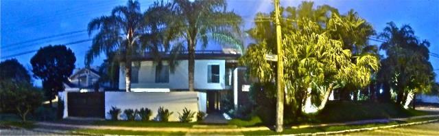 Casa Código 9434 para Temporada  no bairro Jurerê Internacional na cidade de Florianópolis
