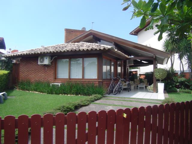 Casa Código 9437 para Venda no bairro Jurerê Internacional na cidade de Florianópolis