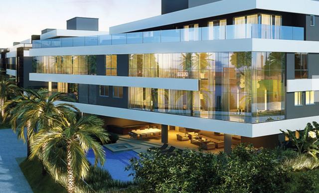 Apartamento Código 9470 para Venda QUAY LUXURY HOME DESIGN no bairro Jurerê Internacional na cidade de Florianópolis