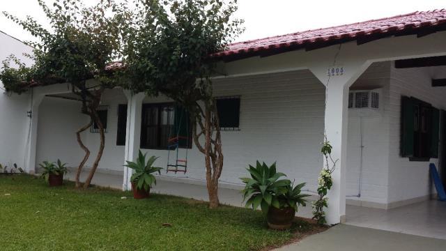 Casa Código 9484 para Temporada no bairro Daniela na cidade de Florianópolis