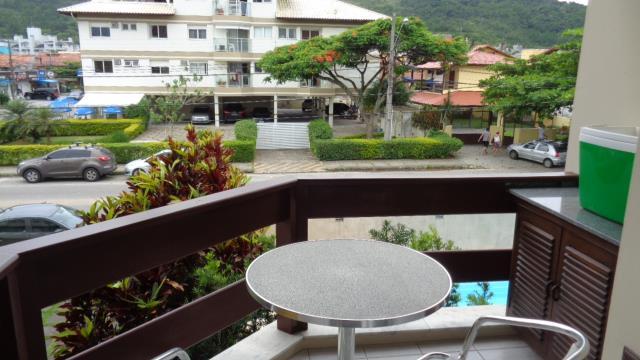 Apartamento Código 9487 para Temporada no bairro Jurerê na cidade de Florianópolis