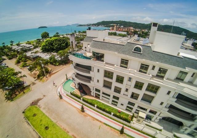 Apartamento Código 9500 para Venda no bairro Jurerê na cidade de Florianópolis