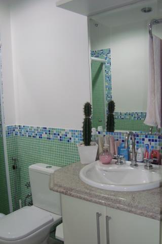 Apartamento Código 9522 para Venda RESIDENCIAL SAINT GERMAIN no bairro Jurerê na cidade de Florianópolis