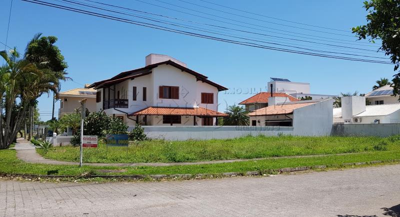 Terreno Código 9545 para Venda no bairro Jurerê Internacional na cidade de Florianópolis