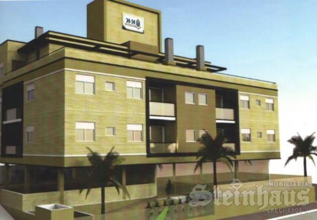 Apartamento Código 9626 para Venda no bairro Canasvieiras na cidade de Florianópolis