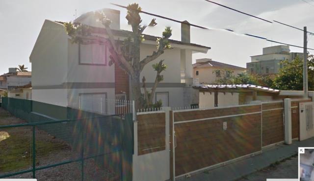 Casa Código 9639 para Venda no bairro Ingleses do Rio Vermelho na cidade de Florianópolis