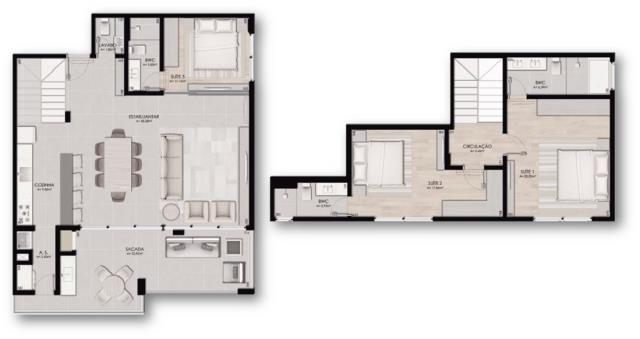 Apartamento Código 9704 a Venda  no bairro Jurerê na cidade de Florianópolis