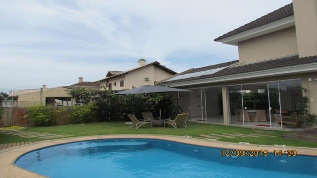 Casa Código 9706 para Temporada  no bairro Jurerê Internacional na cidade de Florianópolis