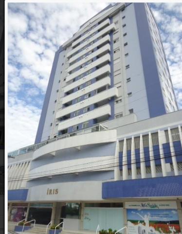 Apartamento Código 9722 para Venda Residencial Iris no bairro Canto na cidade de Florianópolis
