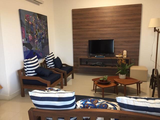 Cobertura Código 9731 para Aluguel Temporada Residencial Mabe no bairro Jurerê na cidade de Florianópolis