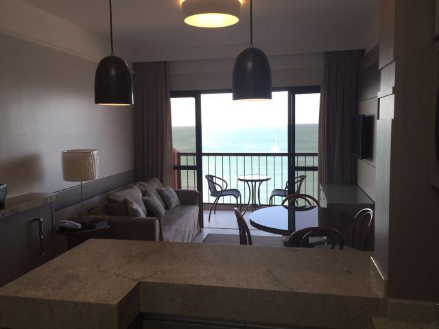 Apartamento Código 9735 para Temporada BEACH VILLAGE no bairro Jurerê na cidade de Florianópolis
