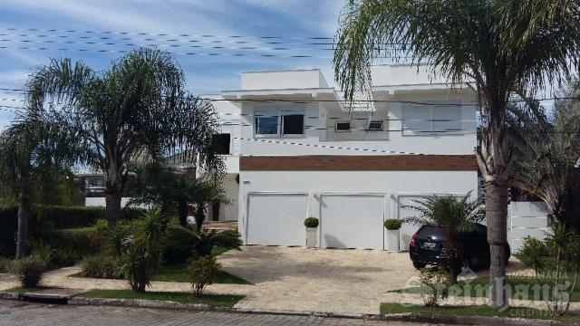 Casa Código 9746 para Temporada  no bairro Jurerê Internacional na cidade de Florianópolis