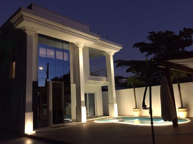Casa Código 9763 para Aluguel Temporada  no bairro Daniela na cidade de Florianópolis