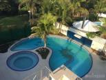 vista salao piscina
